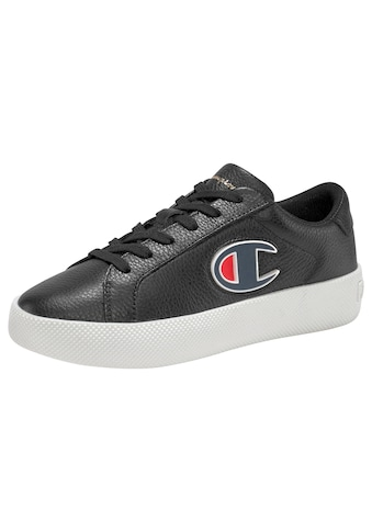 Champion Plateausneaker »ERA Leather« kaufen