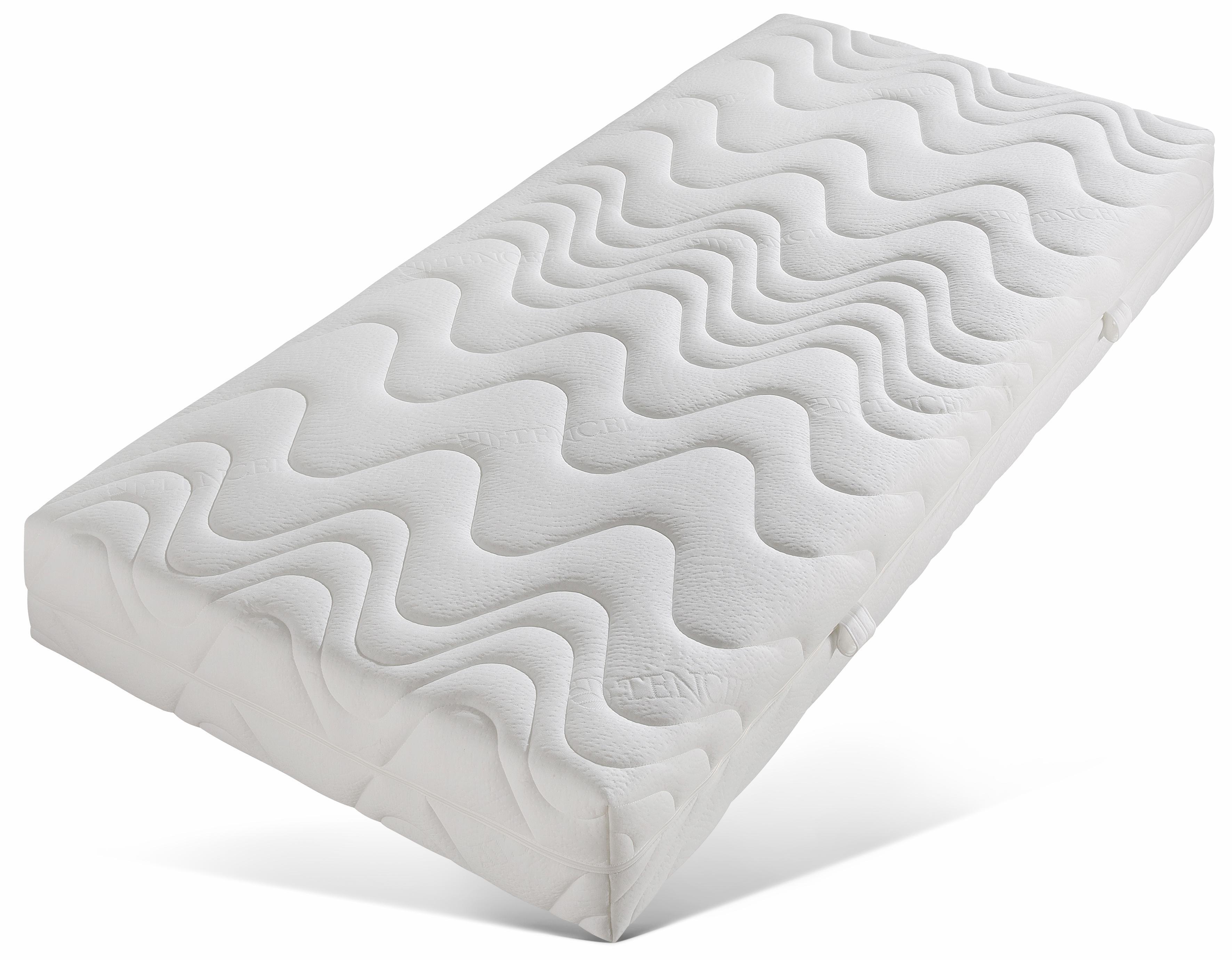 Image of BeCo EXCLUSIV Gelschaummatratze »Pro Gel Luxus«, (1 St.), Die ideale Balance: soft und stützend