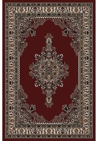 Teppich, »Marrakesh 297«, Ayyildiz, rechteckig, Höhe 12 mm, maschinell gewebt kaufen
