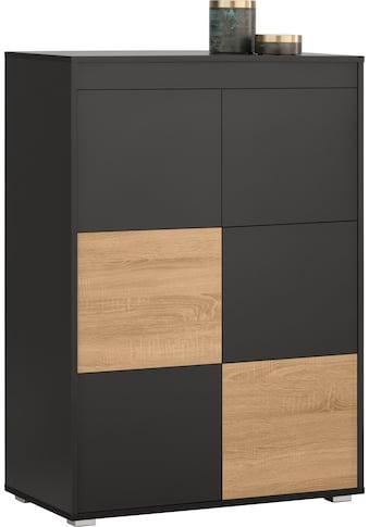 """Places of Style Aktenschrank »Ergil«, Aktenschrank """"Ergil"""", 6 Türen mit... kaufen"""