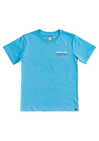 DC Shoes T - Shirt »Summer Tour« kaufen