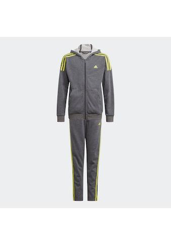 adidas Performance Trainingsanzug »JOUTH BOY COTTON TRACKSUIT«, (Set, 2 tlg.) kaufen