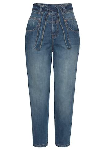 Herrlicher 7/8 - Jeans »KABIRA« kaufen
