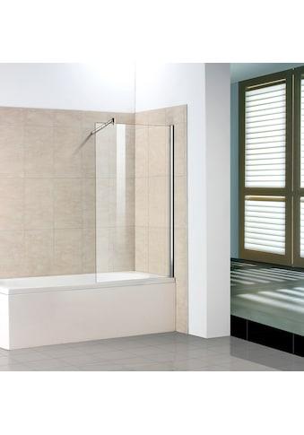 Badewannenaufsatz »Sevilla«, BxH: 90 x140 cm kaufen