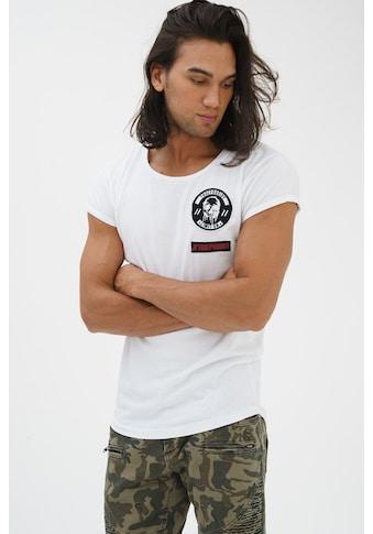 trueprodigy T - Shirt »No Limits  -  No Rules« kaufen