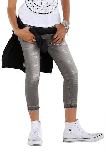 Arizona 7/8-Jeans, Skinny kaufen