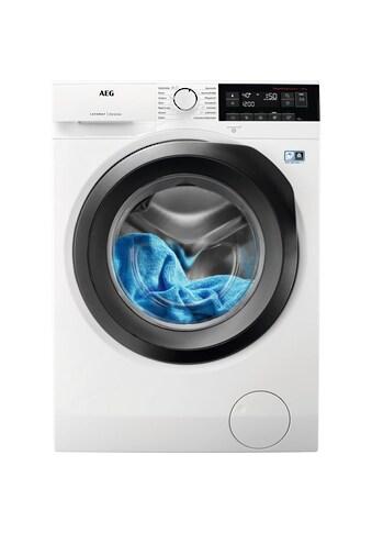 AEG Waschmaschine, LR3650 A+++, 8 kg, 1600 U/min kaufen
