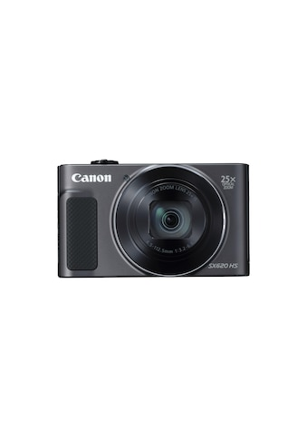 Canon Kompaktkamera »PowerShot SX620 HS Schwarz« kaufen