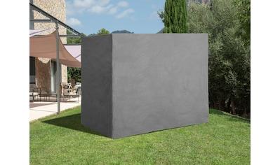 KONIFERA Gartenmöbel-Schutzhülle, für Hollywoodschaukel, (L/B/H): ca. 177x112x153 cm kaufen