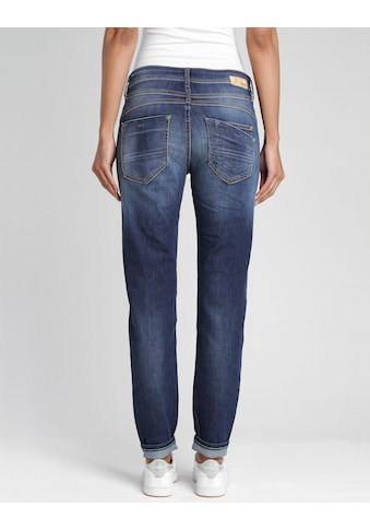 GANG Relax-fit-Jeans »Amelie«, im Used-Look kaufen