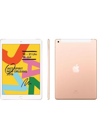 10.2 iPad Wi - Fi 128GB (2019) Tablet (10,2 Zoll, 128 GB, iOS), Apple kaufen