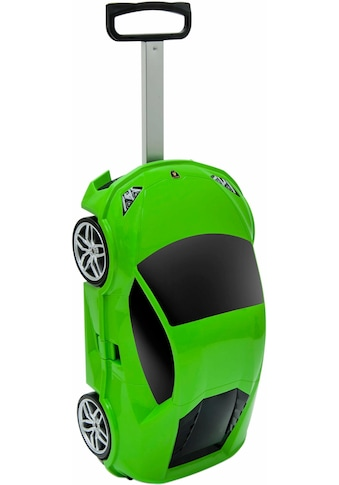 "Packenger Hartschalen - Trolley ""Lamborghini"", 4 Rollen kaufen"