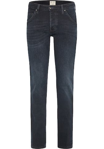 MUSTANG Bequeme Jeans »Michigan Straight«, Jeans Hose kaufen