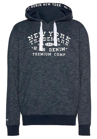 H.I.S Kapuzensweatshirt kaufen
