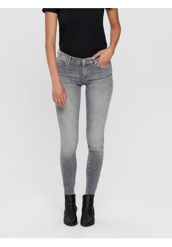 Only Skinny-fit-Jeans »ONLSHAPE«, mit Stretch kaufen