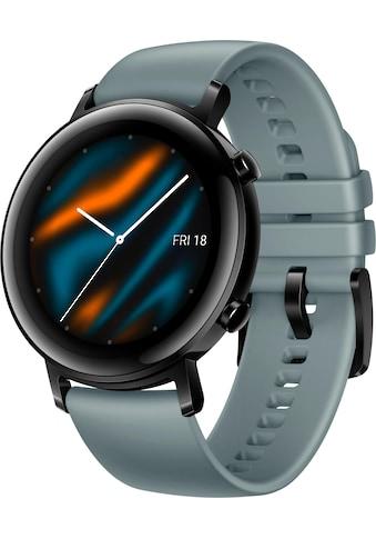Huawei Smartwatch »Watch GT 2« (, RTOS, 24 Monate Herstellergarantie kaufen