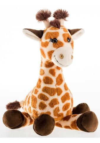 """Schaffer® Kuscheltier """"Giraffe Bahati, 28 cm"""" kaufen"""