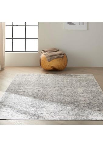 Calvin Klein Teppich »Vapor CK971«, rechteckig, 7 mm Höhe, Wohnzimmer kaufen