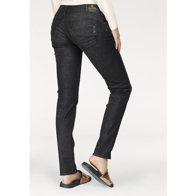 Herrlicher Slim-fit-Jeans »PIPER SLIM«