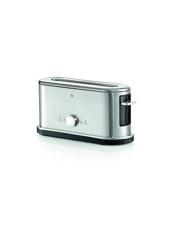 Toaster, WMF, »LINEO, Silberfarben« kaufen