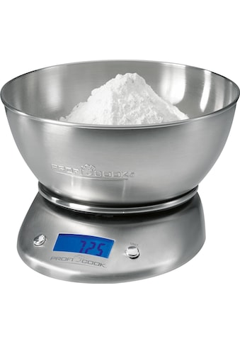 ProfiCook Küchenwaage »PC-KW 1040« kaufen