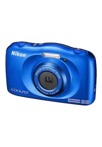 Nikon Kompaktkamera »Fotokamera COOLPIX W150« kaufen
