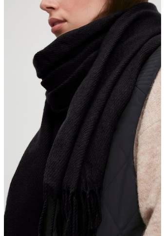 Ichi Strickschal »AX VARINA SC 20100968«, Klassischer Schal mit Fransen kaufen