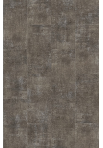 PARADOR Packung: Vinylboden »Basic 2.0  -  Fliese Mineral Black«, 611 x 305 x 2 mm, 4,1 m² kaufen