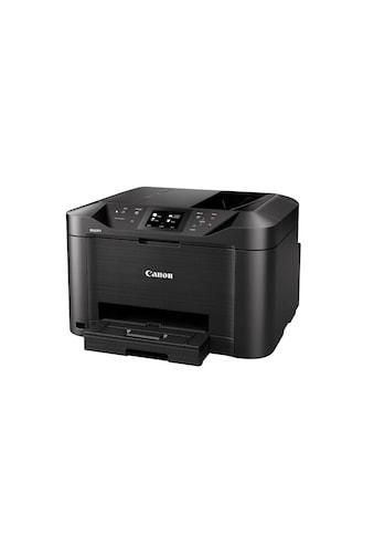 Canon Multifunktionsdrucker »MAXIFY MB5150« kaufen