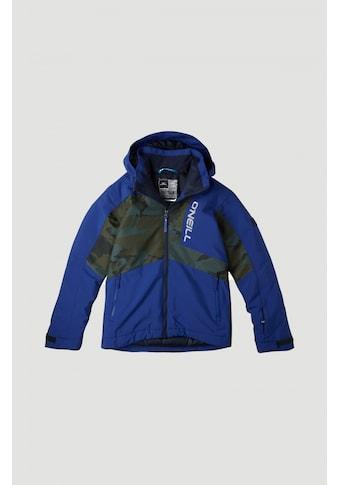 O'Neill Outdoorjacke »Hammer Jr Aop Jacket« kaufen