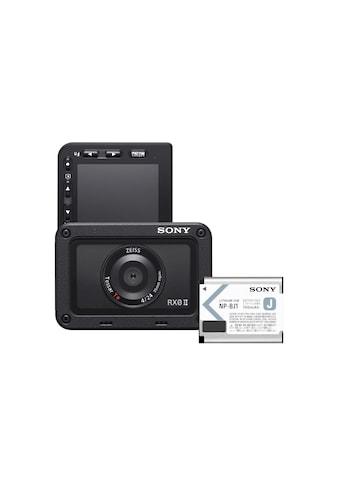 Sony Kompaktkamera »RX0 II« kaufen