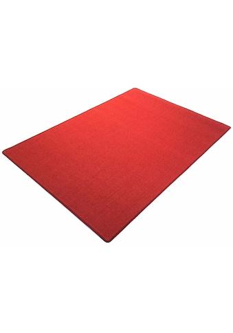 Sisalteppich, »Trumpf«, Living Line, rechteckig, Höhe 6 mm, maschinell gewebt kaufen