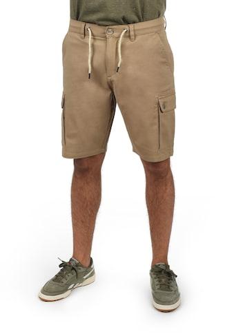 Blend Cargoshorts »Siello«, kurze Hose mit Cargo-Taschen kaufen