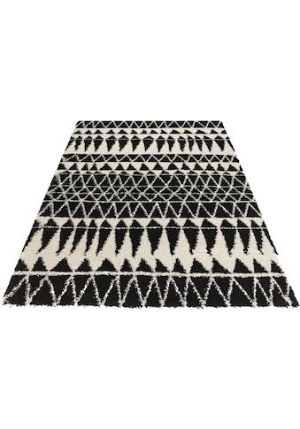 MINT RUGS Hochflor-Teppich »Inspire«, rechteckig, 35 mm Höhe, weicher Flor im Skandi... kaufen