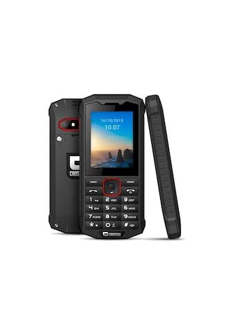Feature Phones, Crosscall, »Spider - X4« kaufen