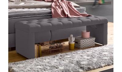 ATLANTIC home collection Bettbank kaufen