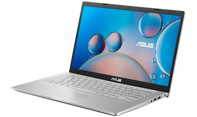 "Asus Notebook »X415EA-EB713T«, (35,56 cm/14 "" Intel Core i3 UHD Graphics\r\n 256 GB SSD) kaufen"