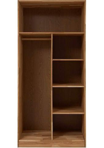 Premium collection by Home affaire Einlegeboden »Dura«, aus schönen massiven... kaufen