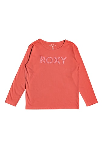 Roxy Langarmshirt »In The Sun« kaufen