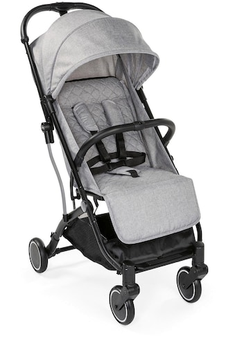 Chicco Sportbuggy »TROLLEYme, Light Grey«, 15 kg, mit Trolleyfunktion kaufen
