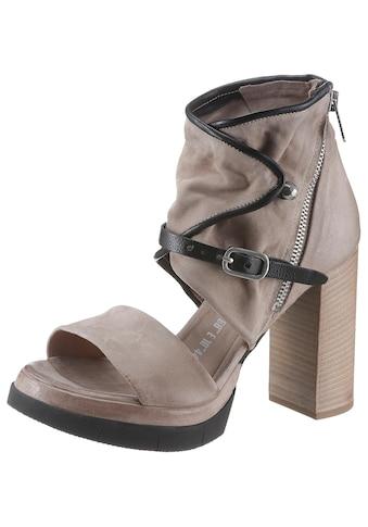 A.S.98 High - Heel - Sandalette kaufen