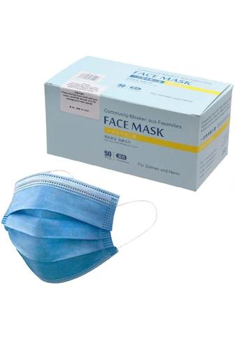 Community-Masken, Einweg-Masken für Erwachsene kaufen