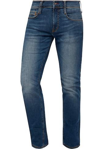 MUSTANG Stretch - Jeans »Oregon Tapered« kaufen