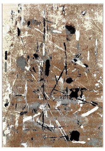 Arte Espina Teppich »Move 4457«, rechteckig, 13 mm Höhe, Wohnzimmer kaufen