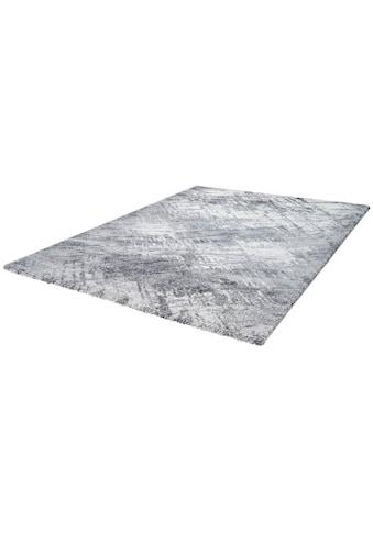 Teppich, »Harmony 401«, LALEE, rechteckig, Höhe 22 mm, maschinell gewebt kaufen