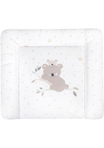 "Zöllner Wickelauflage ""Koalas"", (1 - tlg.) kaufen"