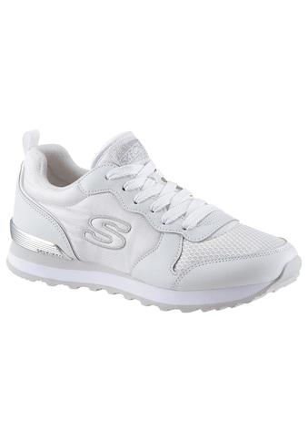 Skechers Sneaker »Goldfarben´n Gurl« kaufen