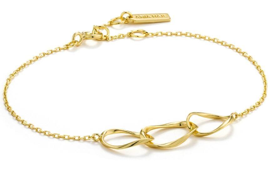Image of Ania Haie Armband »Armband Twister«