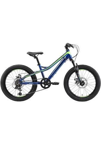 Bikestar Mountainbike 7 Gang Shimano RD - TY300 Schaltwerk, Kettenschaltung kaufen