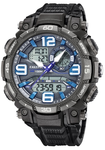 CALYPSO WATCHES Chronograph »X-Trem, K5793/2« kaufen